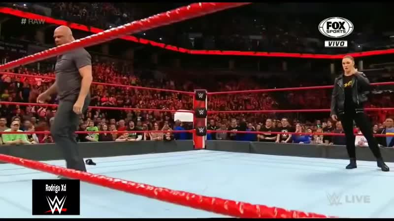Lo Mejor de Ronda Rousey en WWE _Parte 1_ (En Espa - 720P HD.mp4