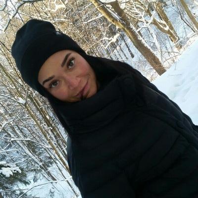 Таня Светлакова