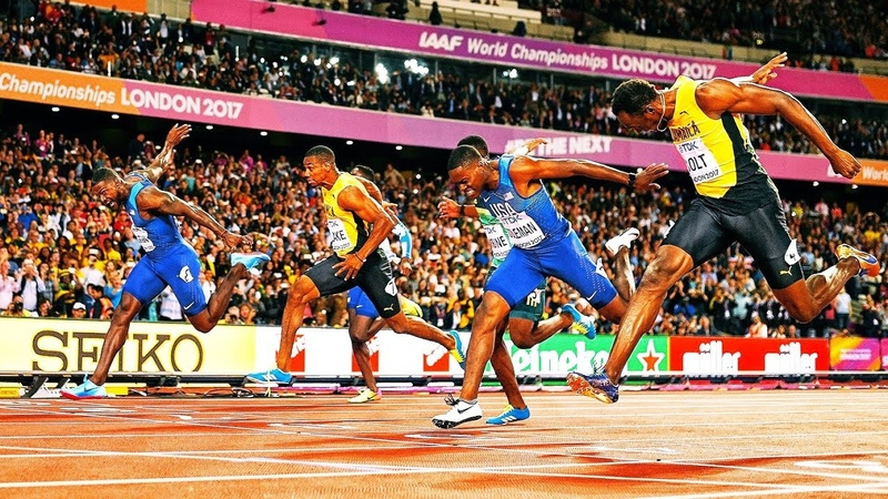 Justin Gatlin Motivational video Song | Hd | Remember the Name - Fort Minor