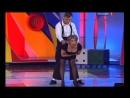 Кобликов и Сороколетова-Танго