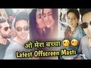 Zindagi Ki Mehek Serial actor's latest offscreen Masti || Mehek || Shaurya || Zee TV ||