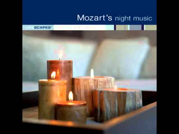 Mozart's Night Music - Aria, 'Voi Che Sapete' from 'The Marriage of Figaro'