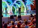 Окончание фестиваля Умора 2005 и начало Что Где Когда Первый канал 3 декабря 2005