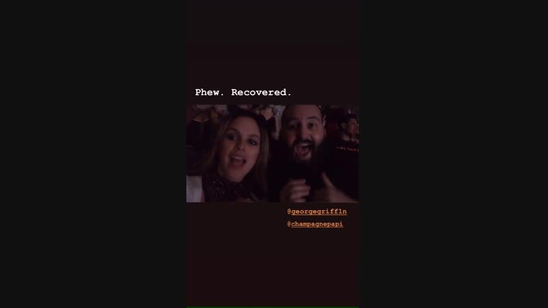 19/10/2018 - Rachel Bilson