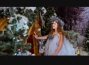 Зимний проект Сказки Черничной феи