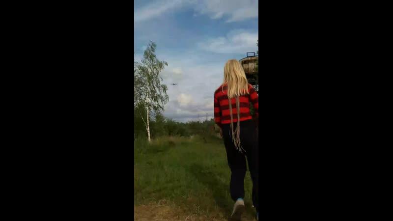 Кристина третьякова танцует