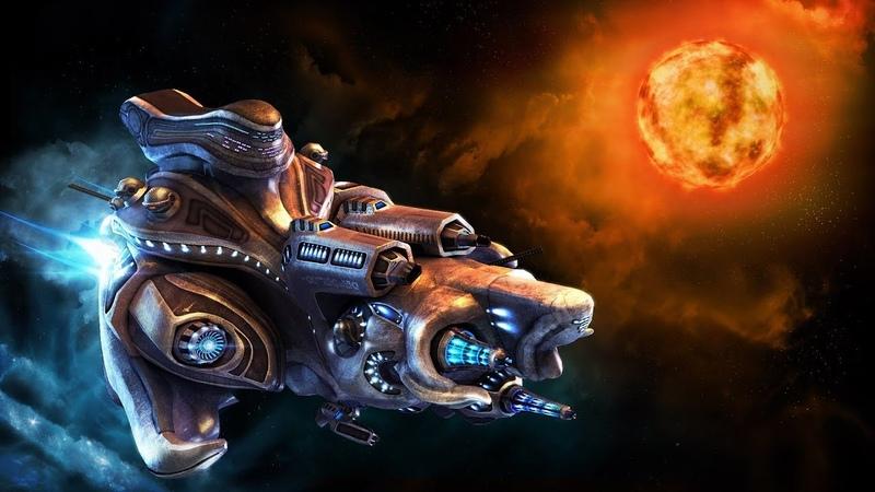Космические рейнджеры 2 HD: Революция 08