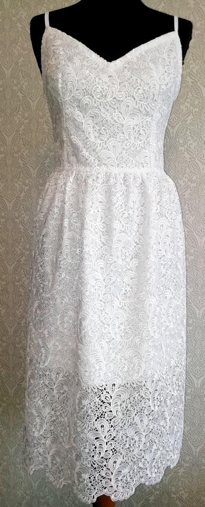 Изящное платье для очаровательной Анастасии