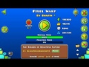 Geometry Dash Free Levels by Dhafin Дафин