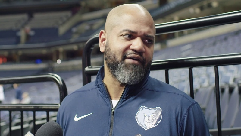 J.B. Bickerstaff addresses Activating Jevon Carter and Yuta Watanabe