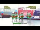 Формейшн-9. 11.3.2018. Чемпионат СФО по акробатическому рок-н-роллу