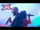 Star Duets On X-Factor Ukraine Part 3
