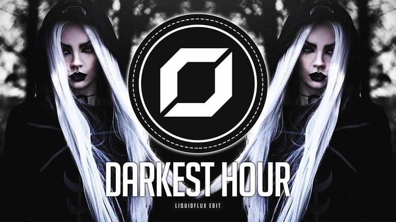 HARD-PSY ◉ D-Block S-te-Fan Sub Zero Project - Darkest Hour (The Clock) [LiquidFlux Edit]