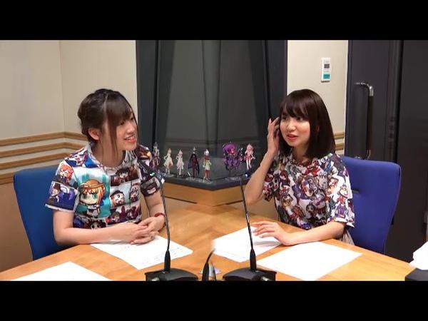 【公式】『Fate/Grand Order カルデア・ラジオ局 Plus』 127 (2019年6月14日配信)