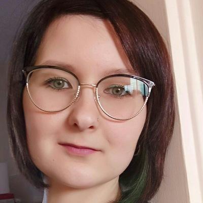 Виктория Юшкевич