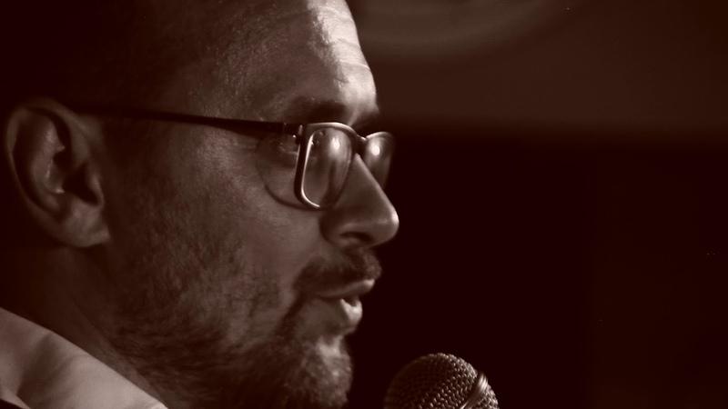 Будет время и я замолчу - Никита Вятчанин (на стихи С.И. Фуделя) - official video