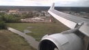 Smooth HD MD-11 Landing at Gulfport-Biloxi International Airport