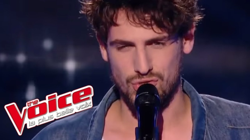 Isabelle Adjani – Pull Marine | Valentin Stuff | The Voice France 2017| Blind Audition