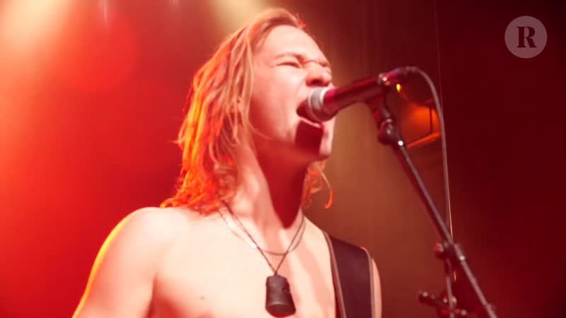 ALIEN WEAPONRY - Live In NYC (Full Show) ¦ Napalm Records
