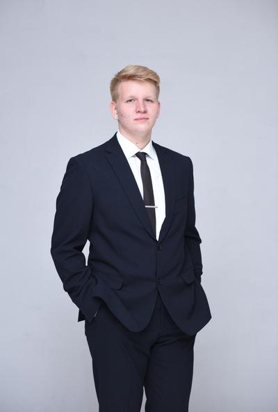 Алексей Пуляевский