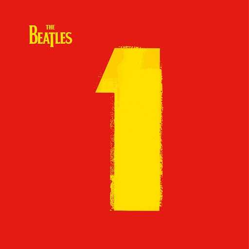 The Beatles альбом 1 (Remastered)