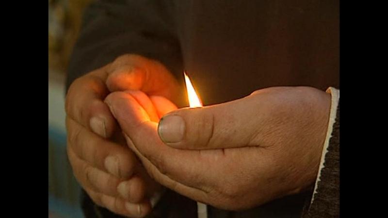 Епископ Василий (Родзянко). Моя судьба.(08.серия из 11).В темнице.1999.