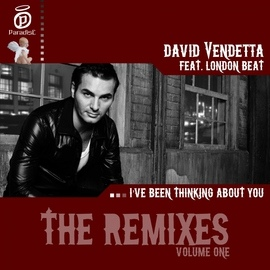David Vendetta альбом I've Been Thinking About You