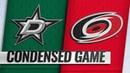 02/16/19 Condensed Game: Stars @ Hurricanes
