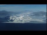 Водоворот на Северном полюсе.