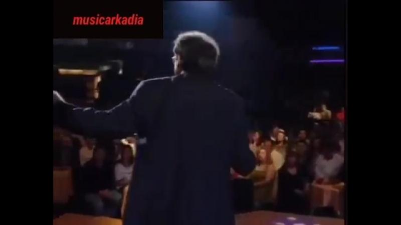 Franco Battiato - El cuidado (La cura LiveTv)
