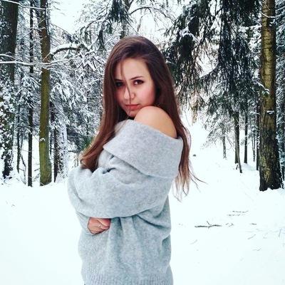 Дарья Дубовик