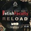 Fetish Faculty RELOAD & HALLOWEEN