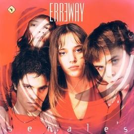 Erreway альбом Señales