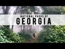 National Parks Of Georgia / საქართველოს ეროვნული პარკები ©
