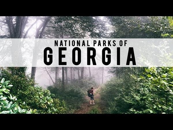 National Parks Of Georgia საქართველოს ეროვნული პარკები ©