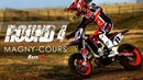 LUC1 French Supermoto 2019 Round 4 Magny Cours
