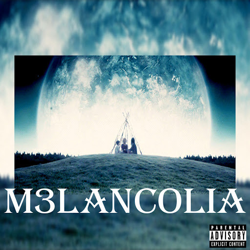 Stronger альбом Melancolia