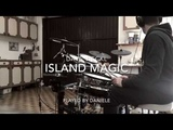 Dave Weckl Island Magic - Cover on Roland TD 25 KV