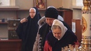 День празднования иконы Богородицы «Знамение-Корчемная». Иоанно-Богословский монастырь. 2018 г.