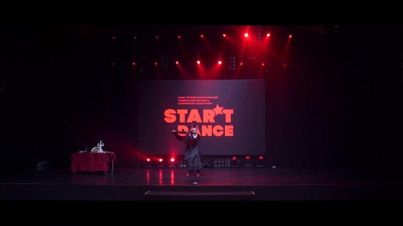 STAR'TDANCEFEST\VOL13\2'ST PLACE\Best dance perfomance profi solo Juniors\Попова Алиса