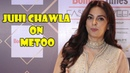 Juhi Chawla Talking On MeToo Harassment Controversy