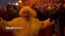 15 decembre ils evacuent PARIS au canon à eau sur GILET JAUNE TV