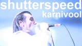 Karnivool - Shutterspeed (live at The Forum)