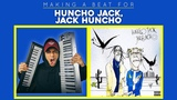 2018! Making a beat for Travis Scott &amp Quavo's - Huncho Jack, Jack Huncho