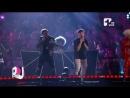 Mau y Ricky Ft Becky G Mal De La Cabeza Mi Mala Premios Juventud