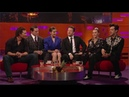 Series 24 Episode 10 - Matthew McConaughey, John Cena, Hailee Steinfeld, Jamie Oliver and Mark Ronson Miley Cyrus