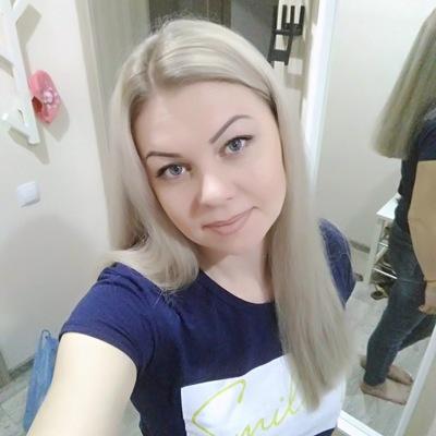 Наталья Васькова