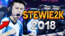Best of Stewie2k 2018! Stream Highlights, Vac Moments More (CS:GO)