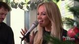 231118 - Samantha Jade - Santa Baby live - Better Homes And Gardens