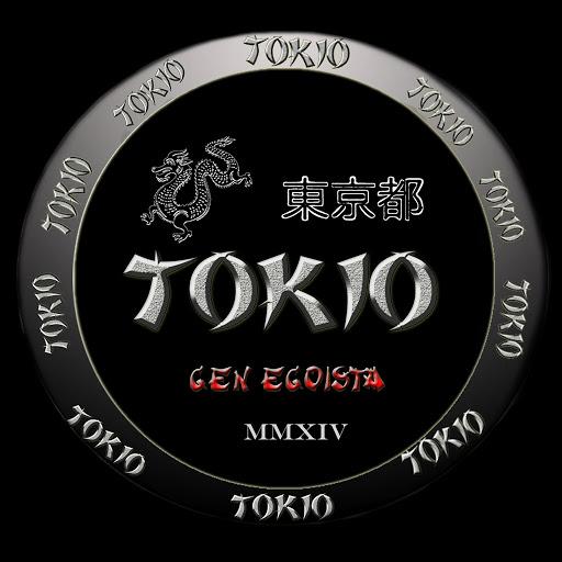 Токио альбом Gen Egoísta
